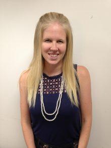 Sarah Stromberg headshot