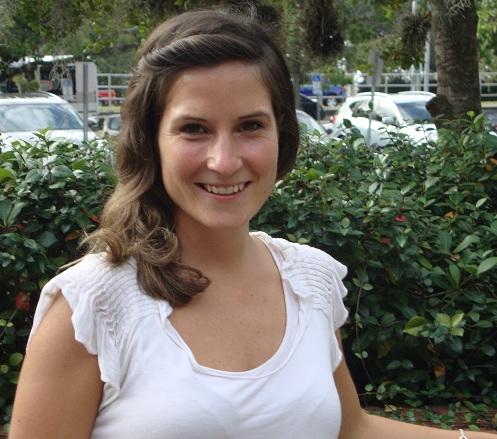 Julia Carmody