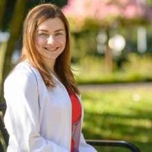Photo of Dr. Sarah Westen